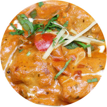 89. CHICKEN JALFREZI