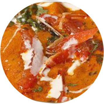 98. PORK ROGANJOSH